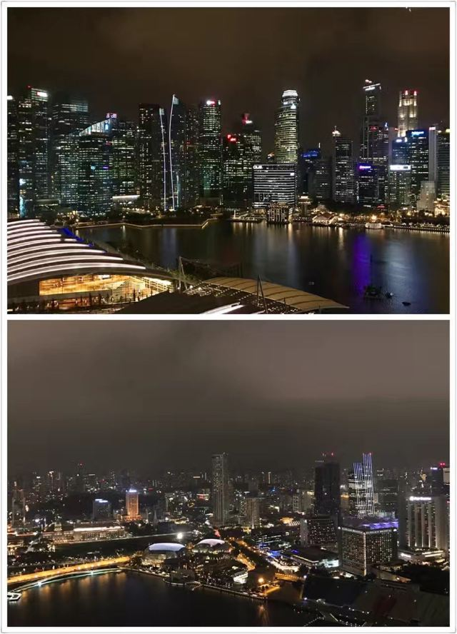 선텍 싱가폴 국제컨벤션전시센터