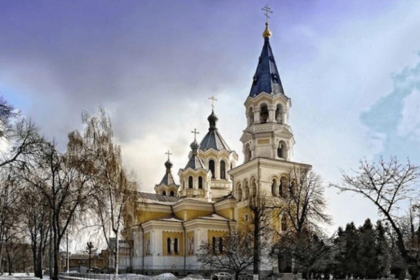 耶穌顯聖大教堂