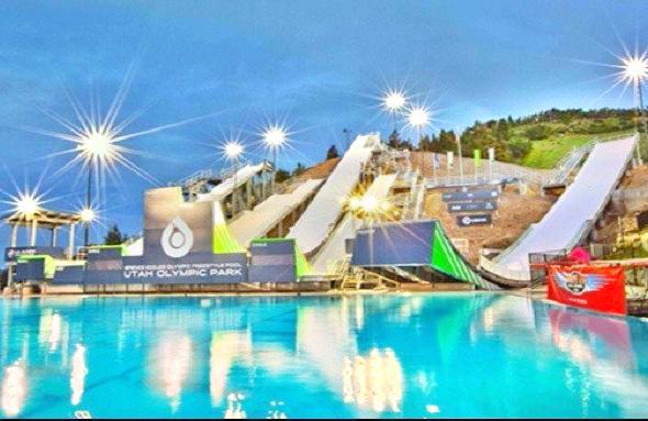 olympic legacy park