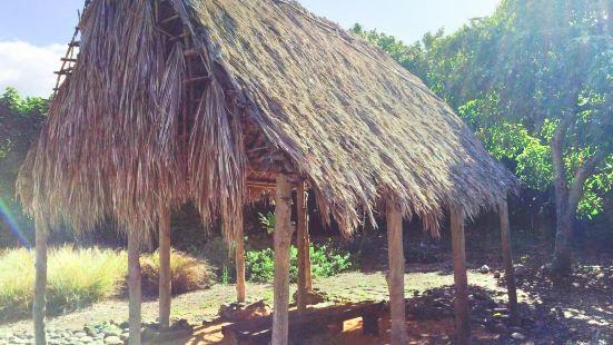 茂宜努伊植物園