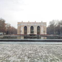 Navoi Opera Theater User Photo