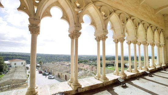 多娜佳塔城堡