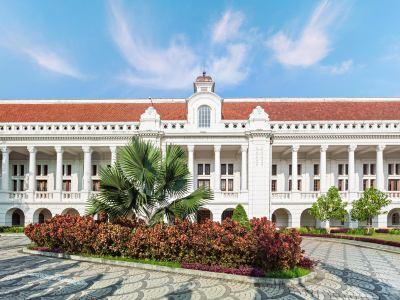印尼銀行博物館