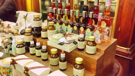 新聖母教堂香料藥房