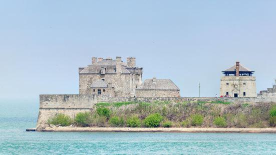 尼亞加拉古要塞
