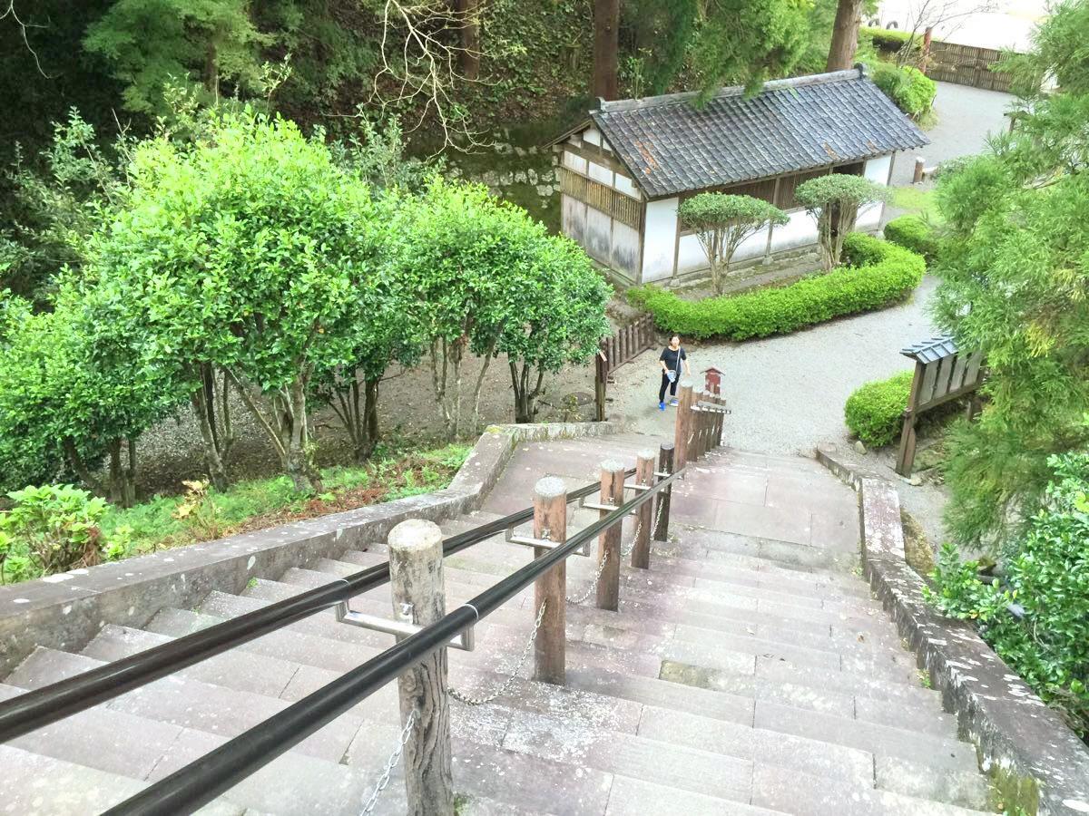 飫肥城歴史資料館