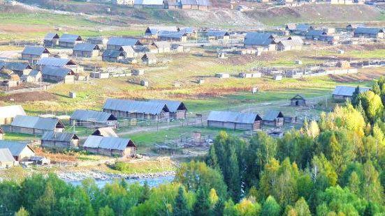斯姆哈那村