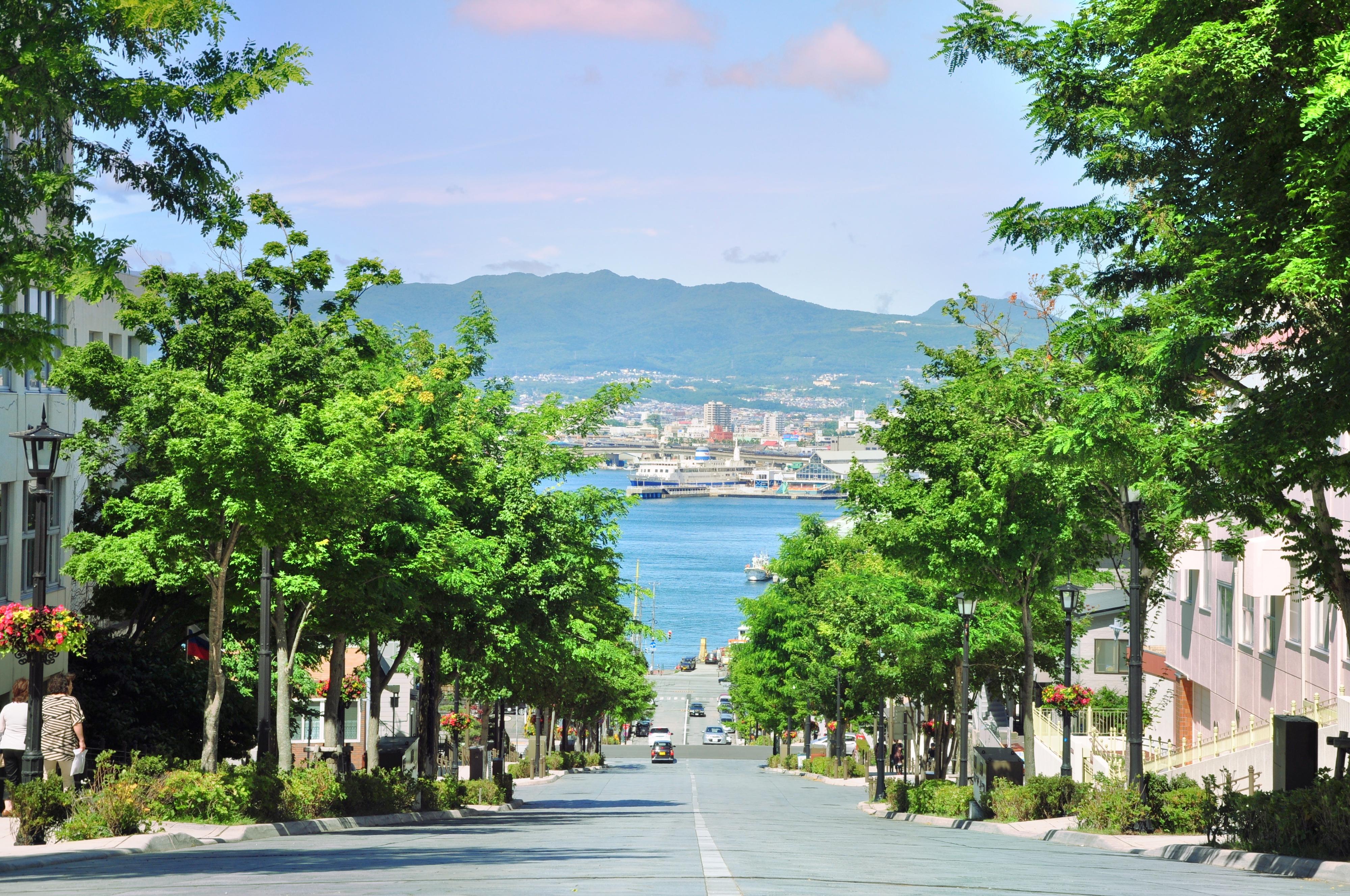 Motomachi Ijinkan