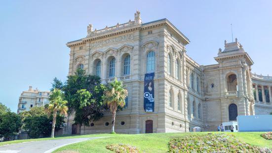 馬賽美術館