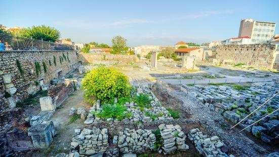 雅典古羅馬市集