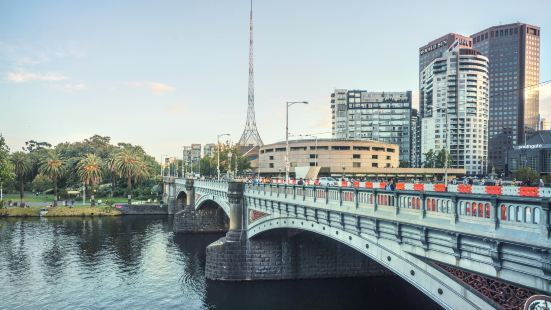 斯賓塞街大橋