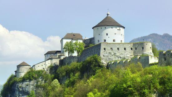 庫夫施泰因城堡
