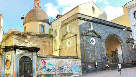 倫巴第的聖安娜教堂