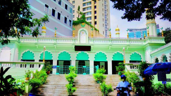 堤岸清真寺