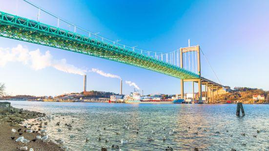 Älvsborg大橋
