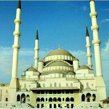 Korkut Mosque
