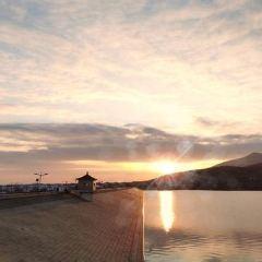 Bixia Lake Scenic Area User Photo