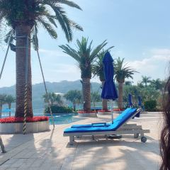 Sheraton Dameisha Resort Hotel Shenzhen Lobby Lounge User Photo