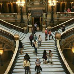 Opera district User Photo