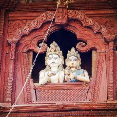 Shiva-Parvati Temple User Photo