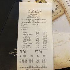 Le Brosella用戶圖片