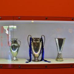 Museo dello Stadio Meazza User Photo