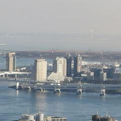 Tokyo Tower User Photo