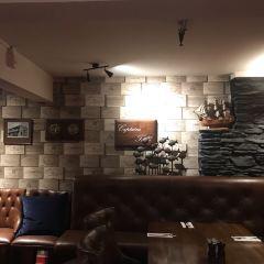 Captains Restaurant用戶圖片
