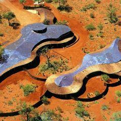 Uluru- Kata Tjuta Cultural Center User Photo