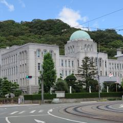 Ehime Prefectural Government Office Honkan User Photo
