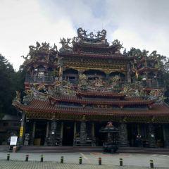 shouzhengong User Photo