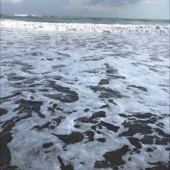 Seminyak Beach User Photo