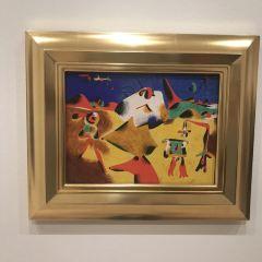 紐約現代藝術博物館用戶圖片