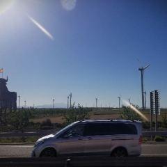 巴賽隆納旅遊巴士用戶圖片