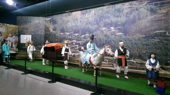 光州市立民俗博物館