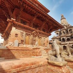 Kathmandu Durbar Square User Photo