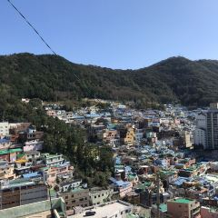 甘川文化村(カムチョンムナマウル)のユーザー投稿写真