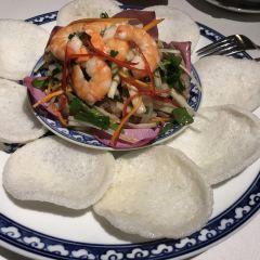 Mandarine Restaurant Saigon用戶圖片