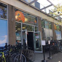 Spokes Bicycle Rentals用戶圖片