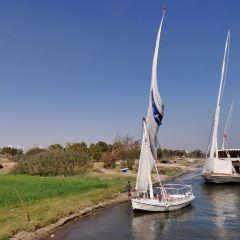 River Nile User Photo