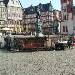 Römer City Hall User Photo