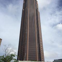 Bank of America Plaza User Photo