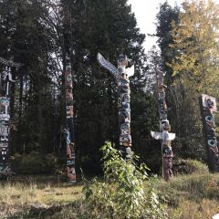 Brockton Point Totem Pole用戶圖片