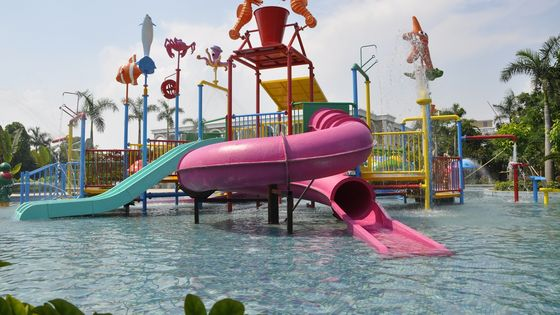Sanshui Hotspring Holiday Resort Admission Ticket