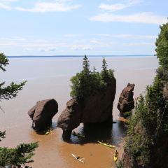 Bay of Fundy(Nova Scotia) User Photo