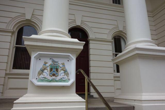 朗塞斯頓市政廳