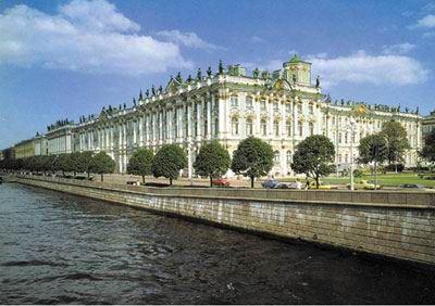 Sverdlovsk Regional Studies Museum of History and Nature