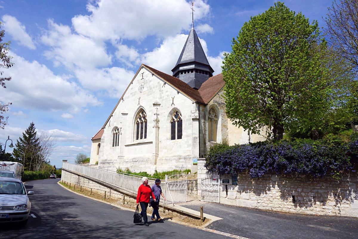 聖拉德貢德教堂