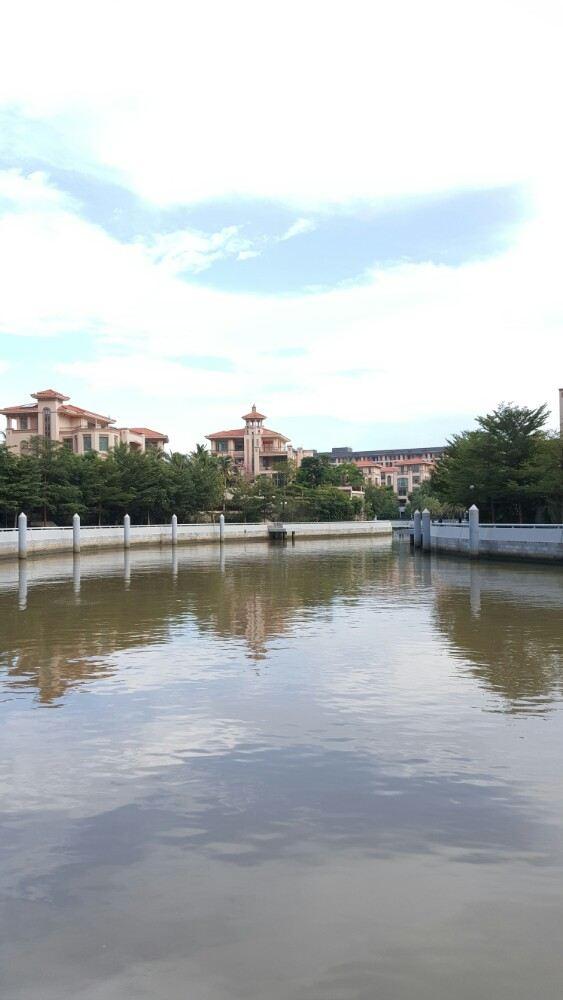 "Qingshui (""Clear Water"") Bay"