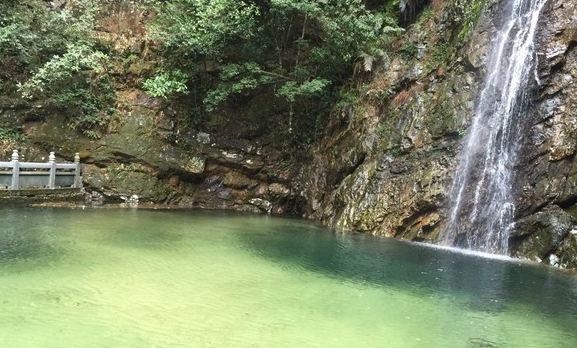 Guihua Lake